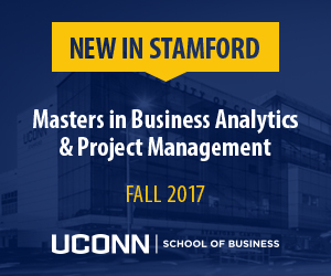 MSBAPM New in Stamford Fall 2017